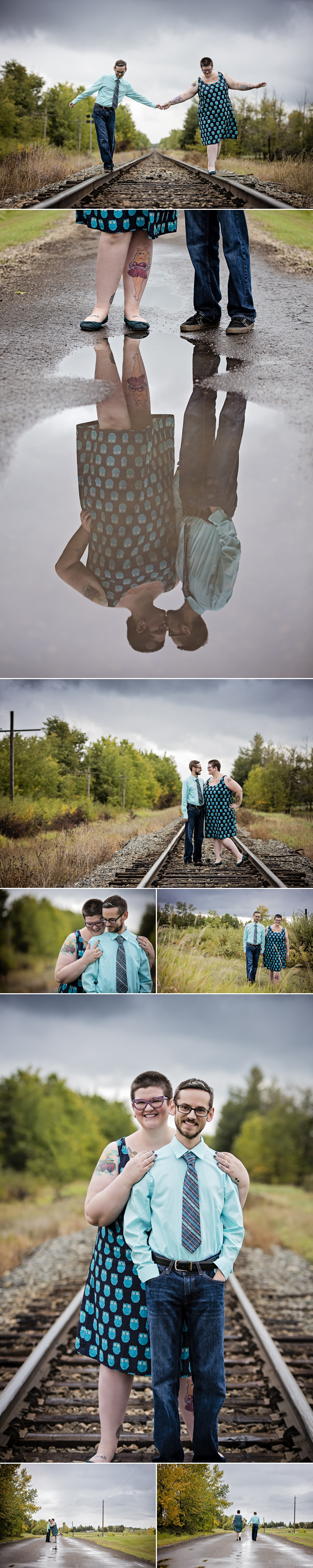 Couple Lifestyle Photography by Friday Design + Photography from Edmonton, Alberta, Canada.