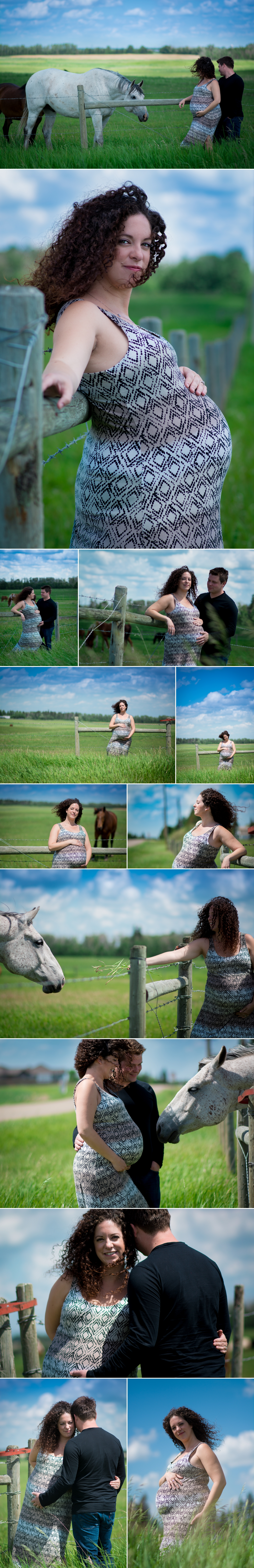 Maternity Lifestyle Photography by Friday Design + Photography from Edmonton, Alberta, Canada.