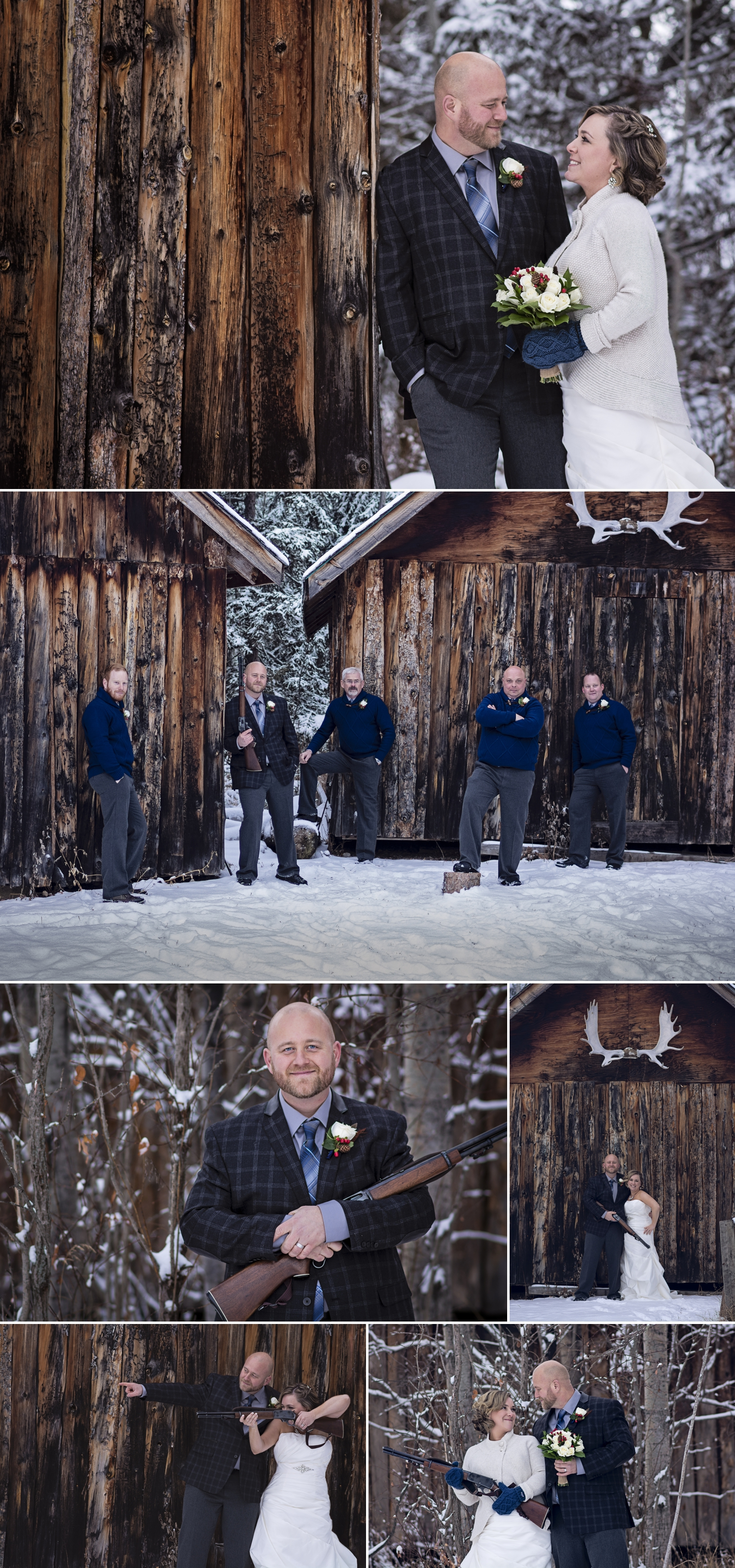 Wedding at Camp VanEs, Cooking Lake, Alberta, Canada. Photography by Friday Design + Photography from Edmonton, Alberta, Canada