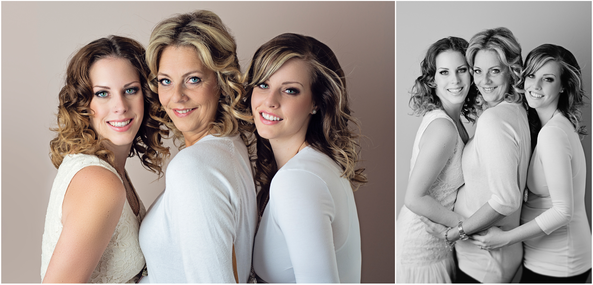 Portrait Photography by Friday Design + Photography