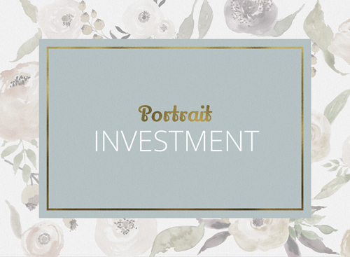 Portrait investment link