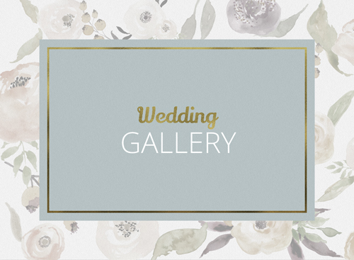 Wedding gallery page link