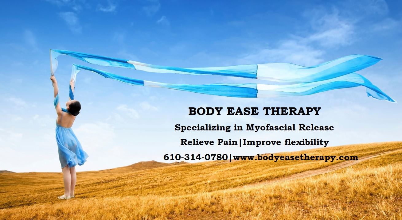 Body Ease Therapy