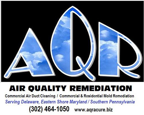 Air Quality Remediation LLC