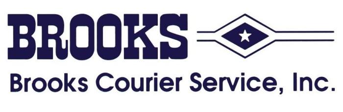 Brooks Courier Service, Inc.
