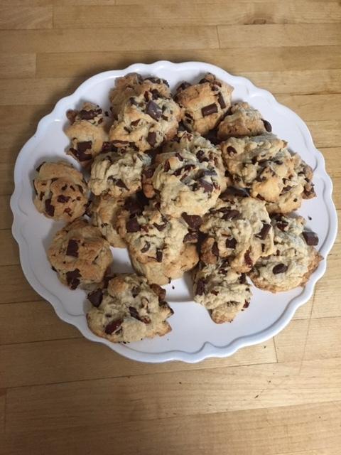 Creig Corlis/Cookies