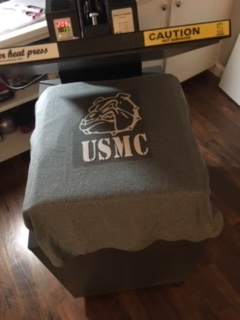 Marisa Hale/T-Shirt Making