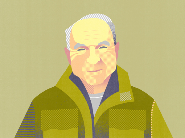 I have some serious respect for Patagonia now. ( image via npr.org )