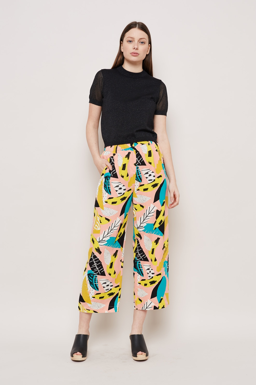 gone bananas pant (via  gormanshop )