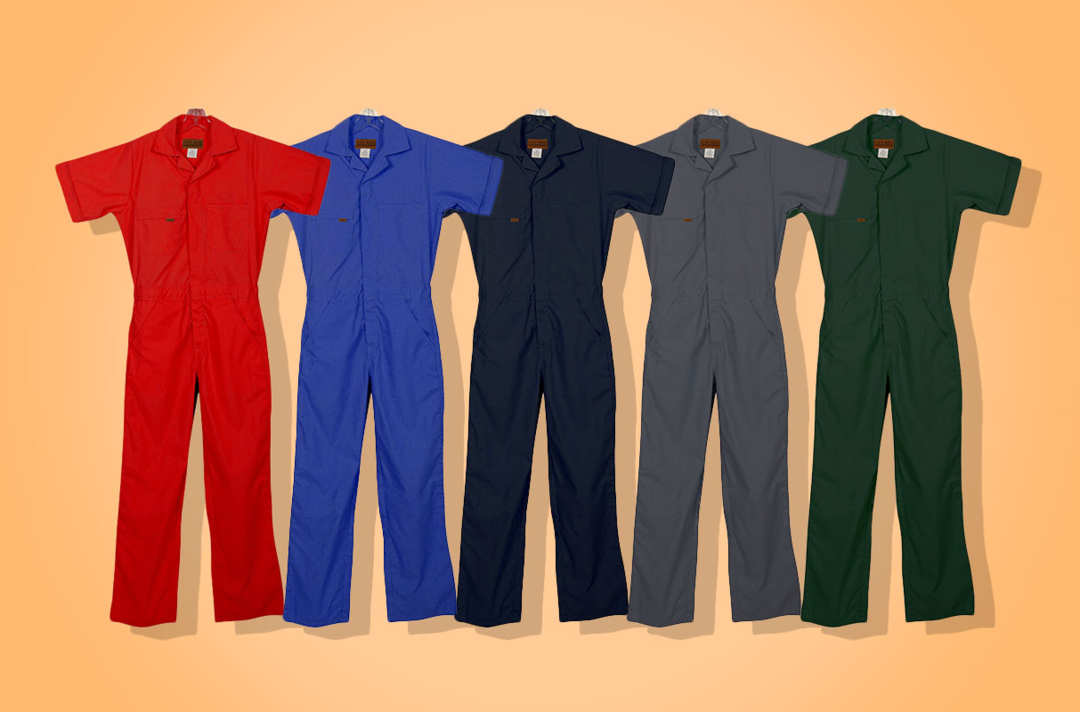 This article caused the desire:   The Best Outfit for Uniform Dressing Is This $40 Jumpsuit.   (image via nymag)