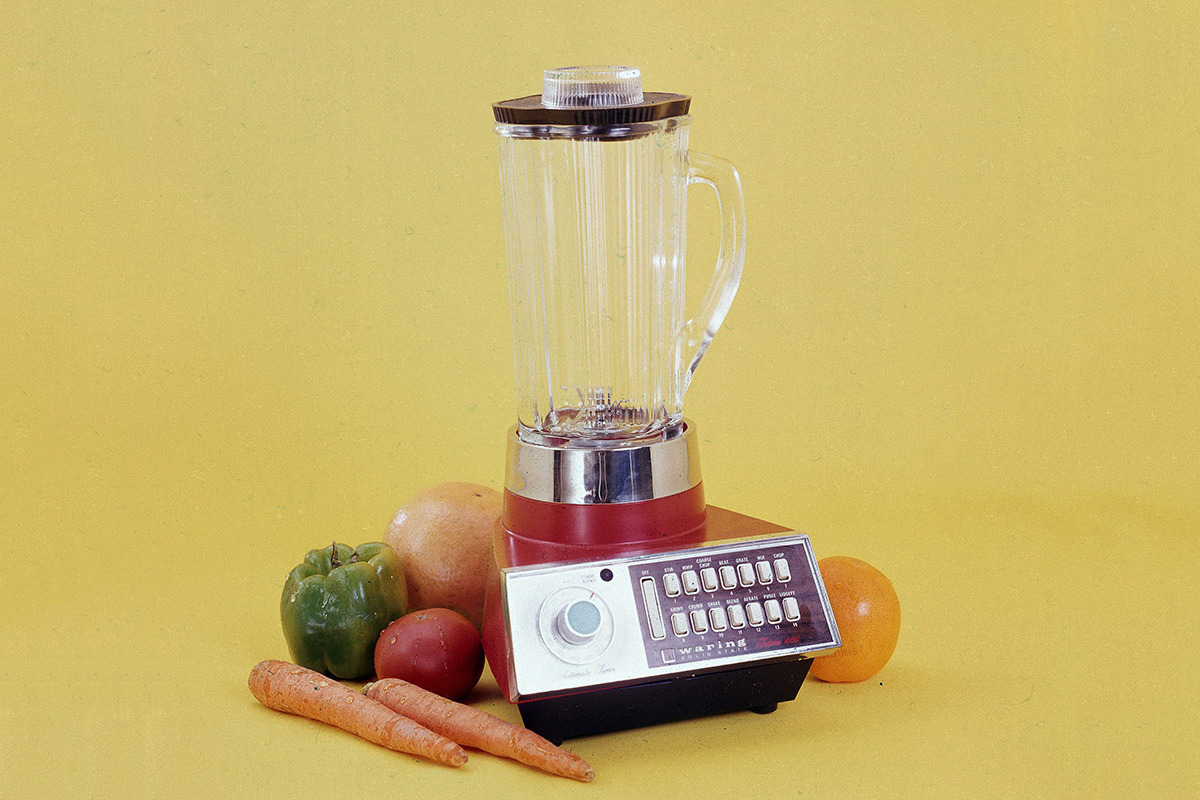 """The 11 Best Blenders on Amazon, According to Hyperenthusiastic Reviewers"""