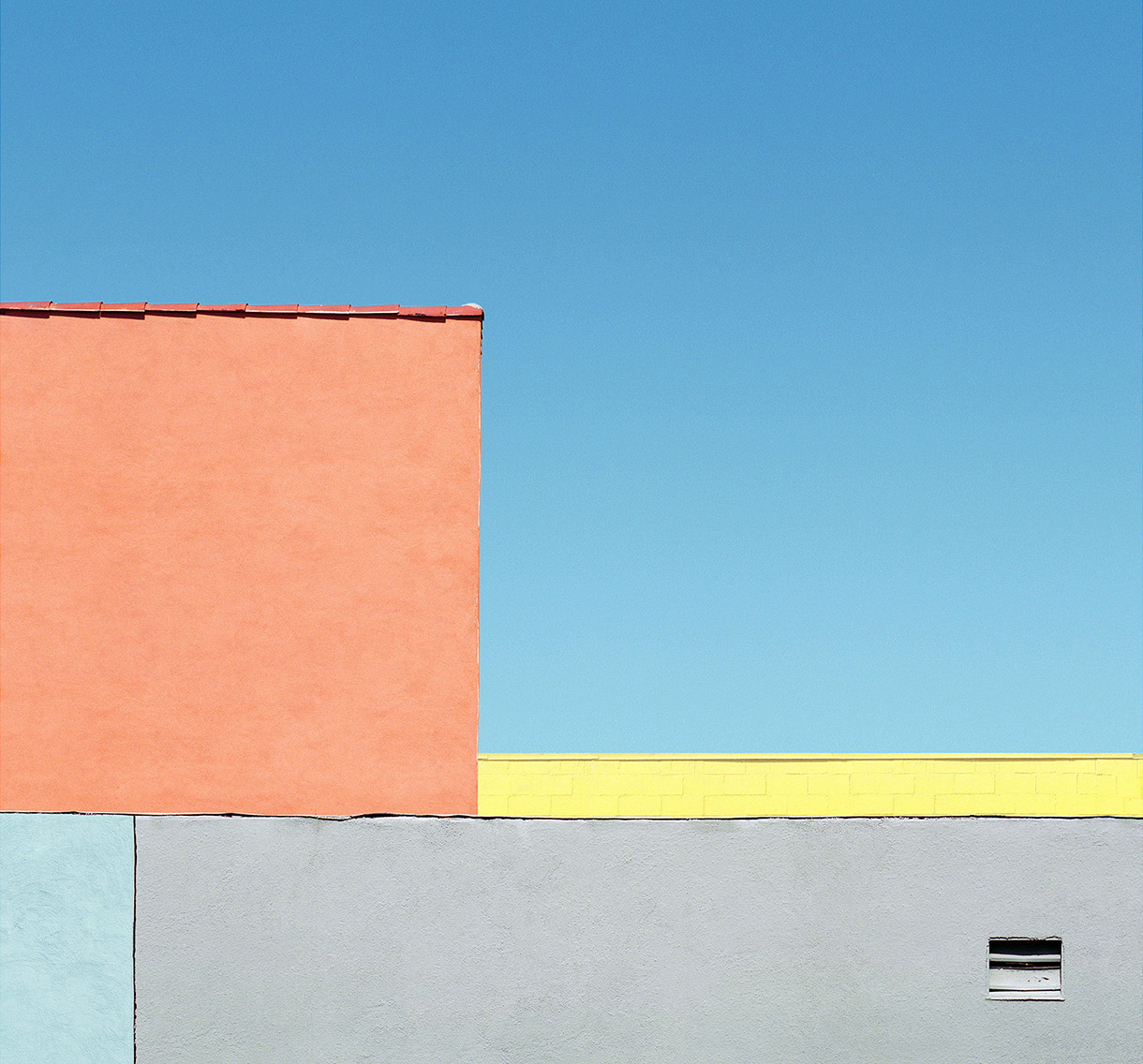 In These Photos, An Abstract Los Angeles is Even Prettier Than The Real Thing