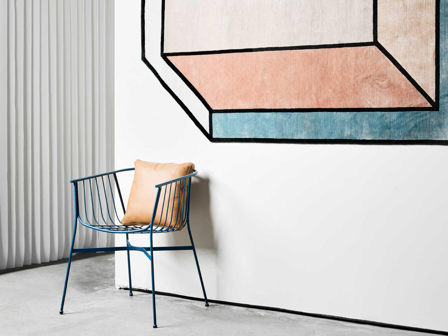 A Down Under Furniture Brand Meets an American Favorite in Soho