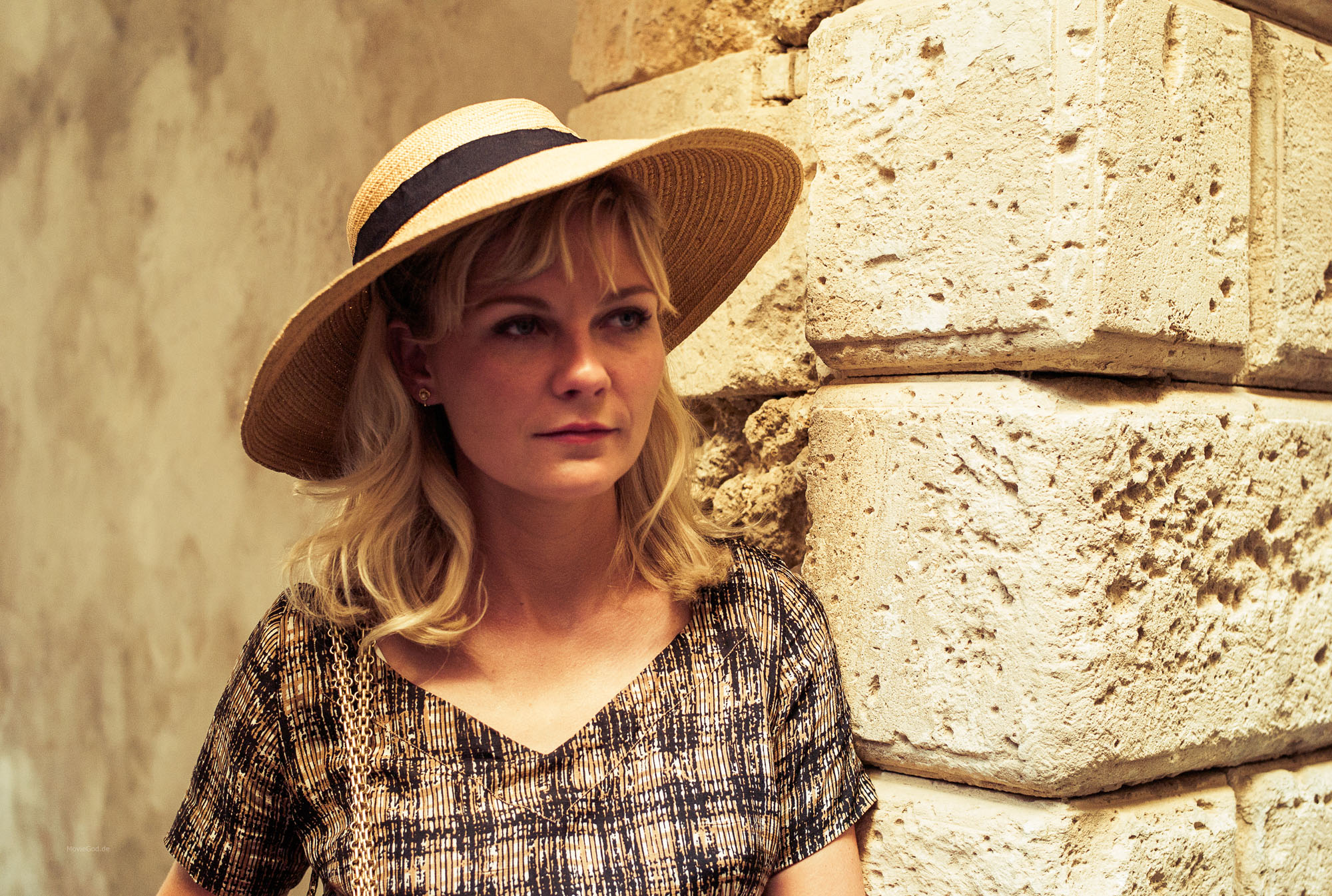 I'd like Kirsten Dunst to play me in a movie. (image via  theplaylist )