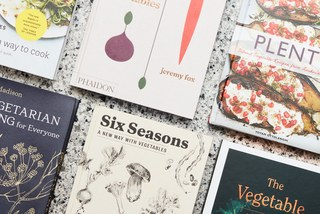 The Best Vegetarian Cookbooks, According to the Epi Staff