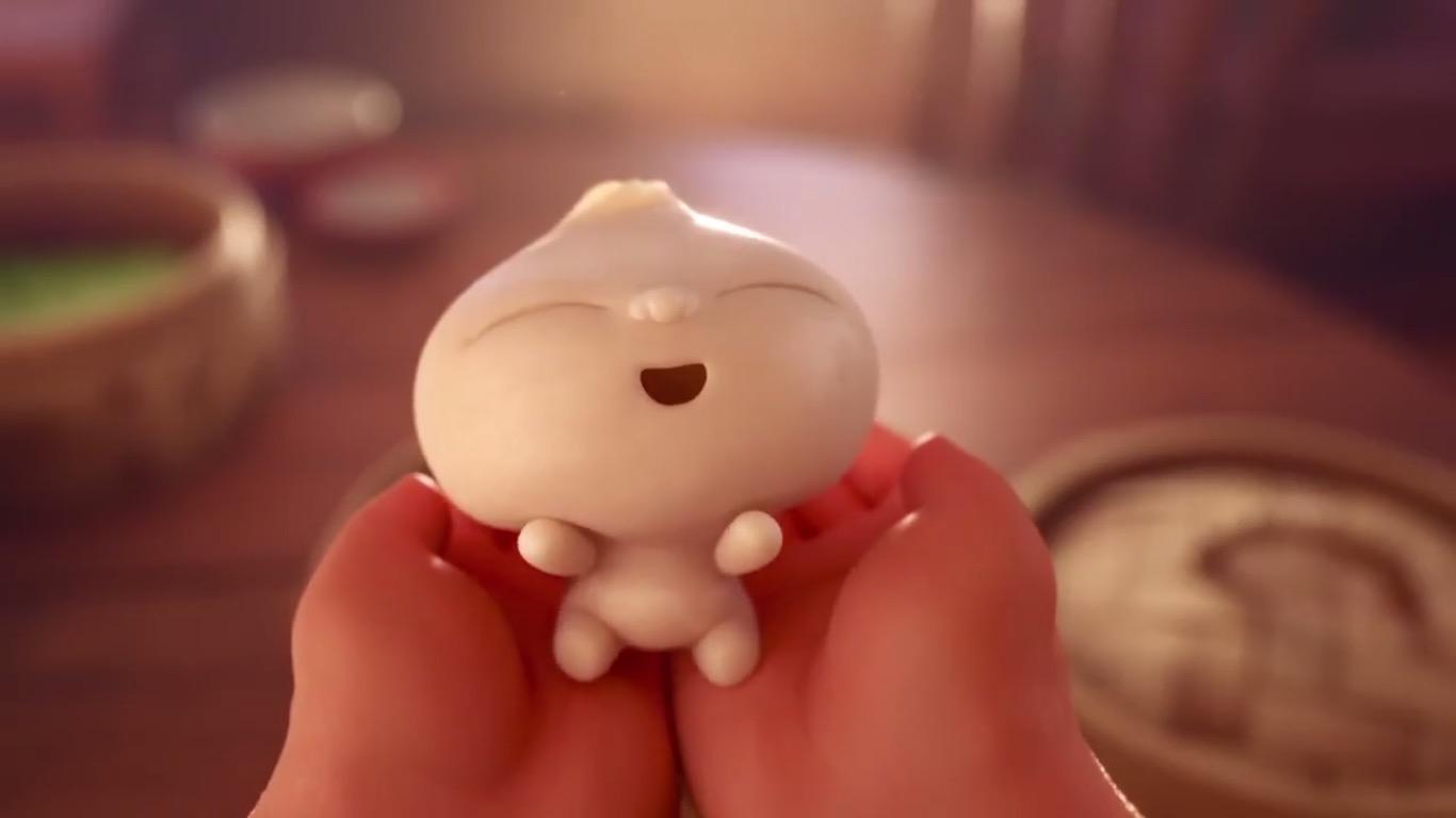 Dumpling baby! (image via pixar)