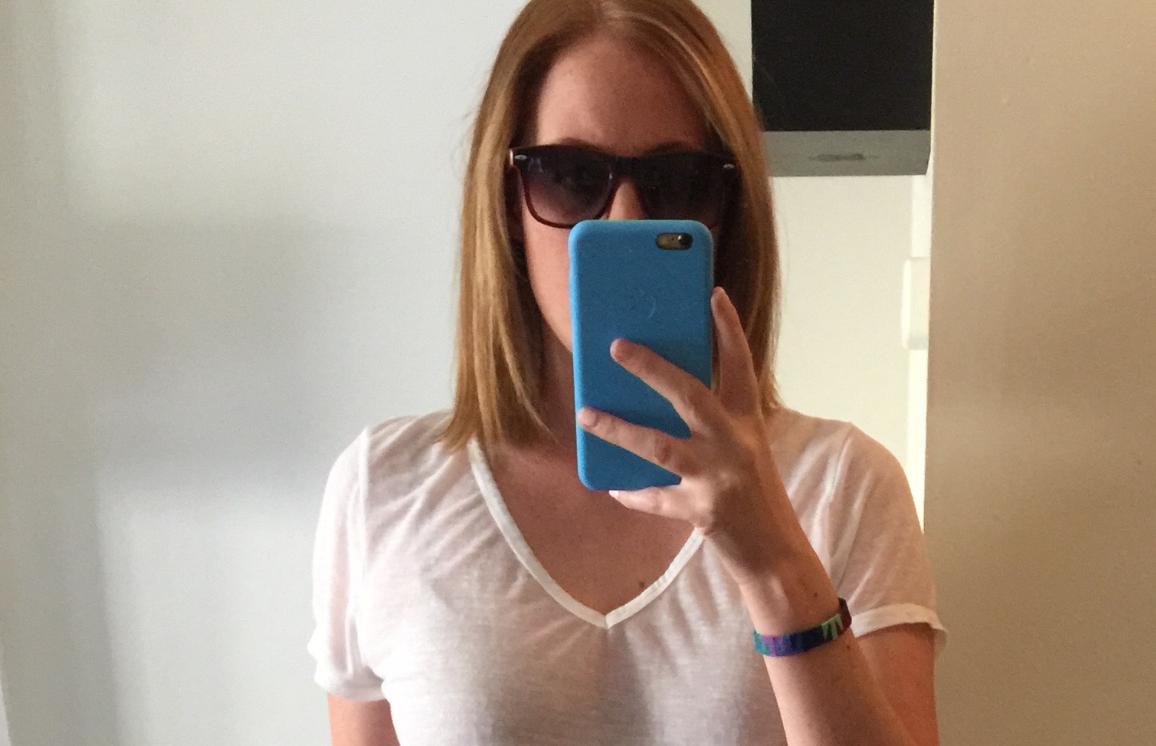 Wayfarer New 2014 Women's Men's Vintage 80's Two-Tone Sunglasses(Red)