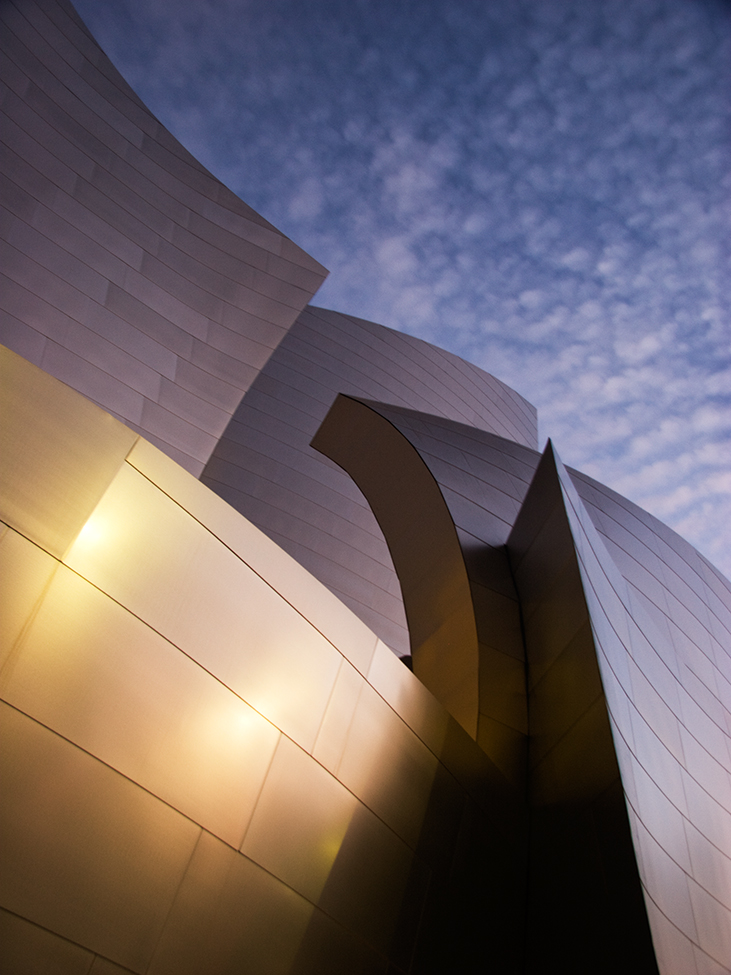 Disney at Dawn No. 1