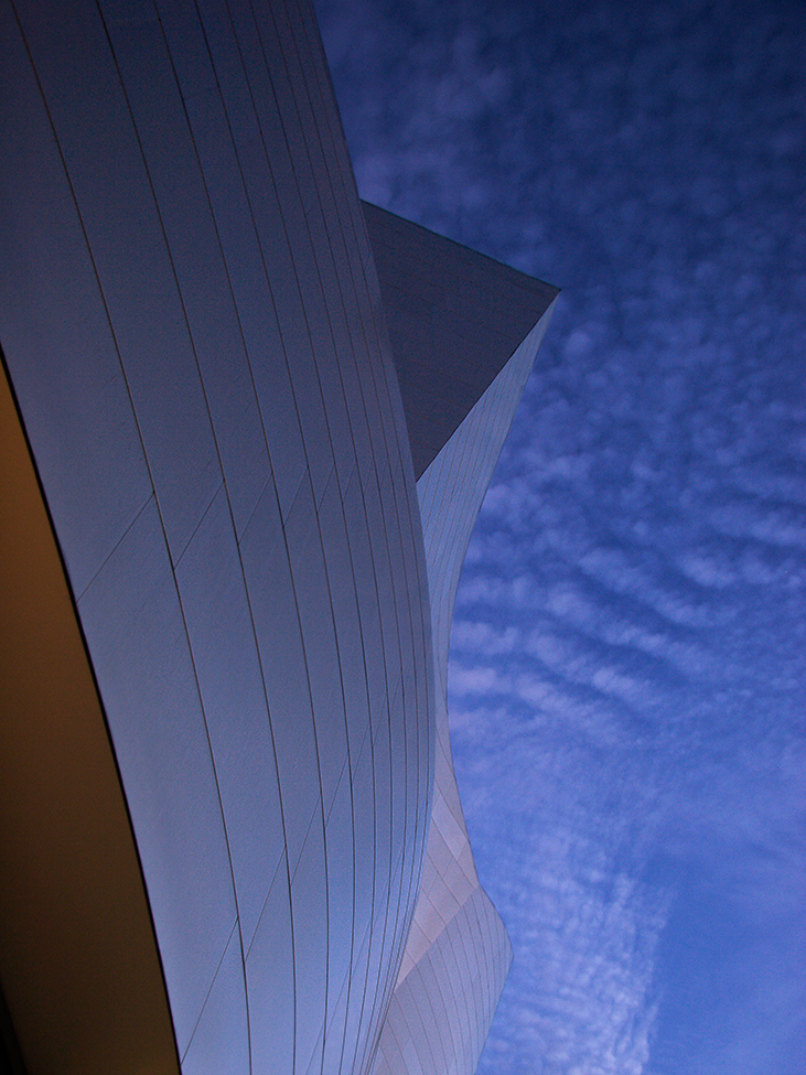 Disney at Dawn No. 2