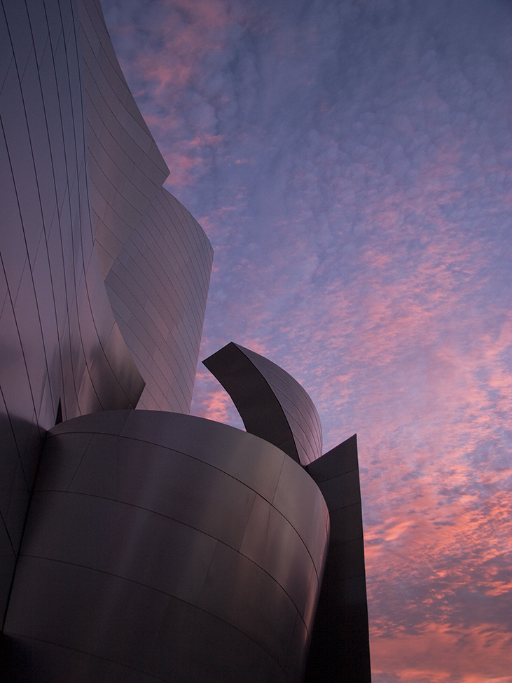 Disney at Dawn No. 3