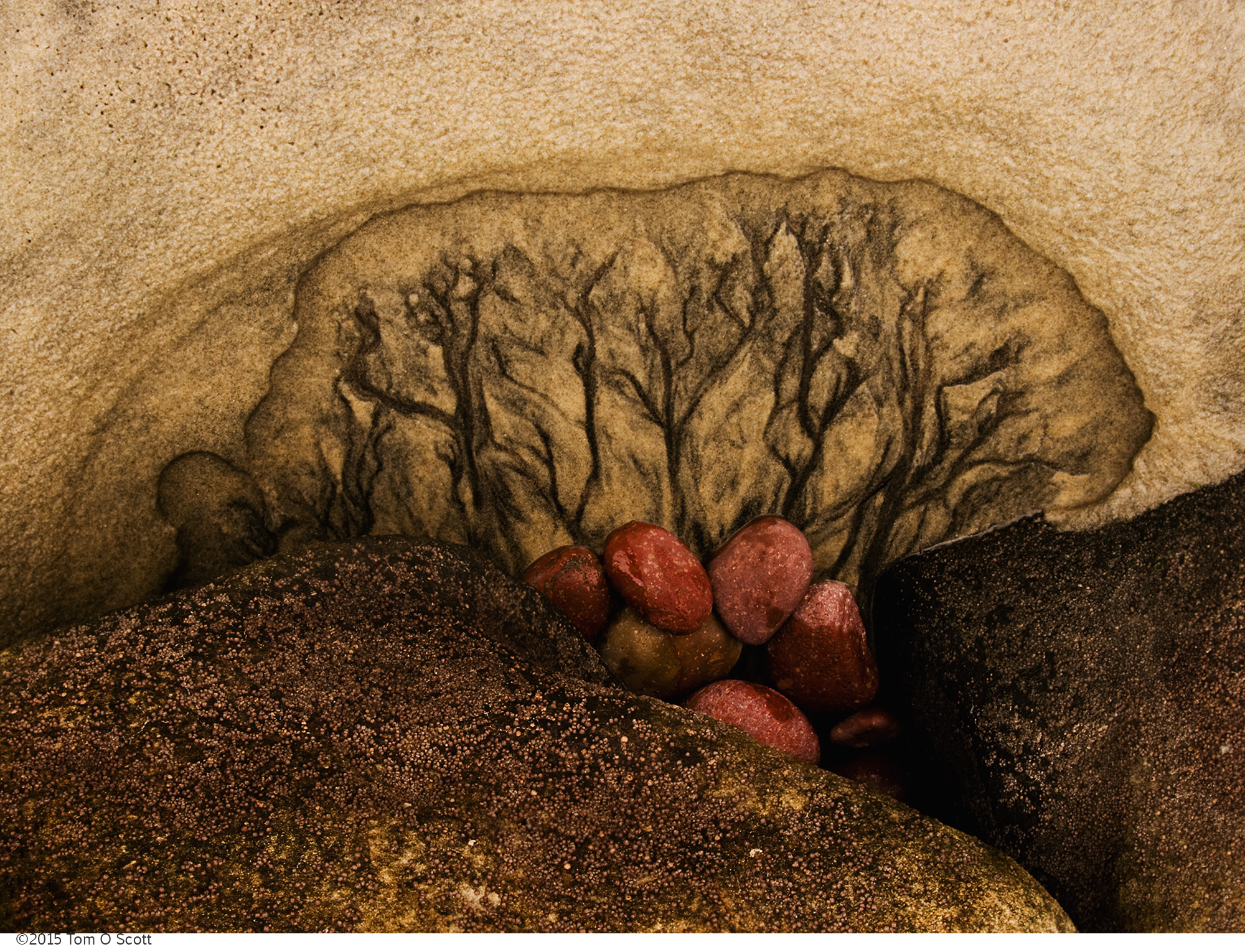 Sand Grotto