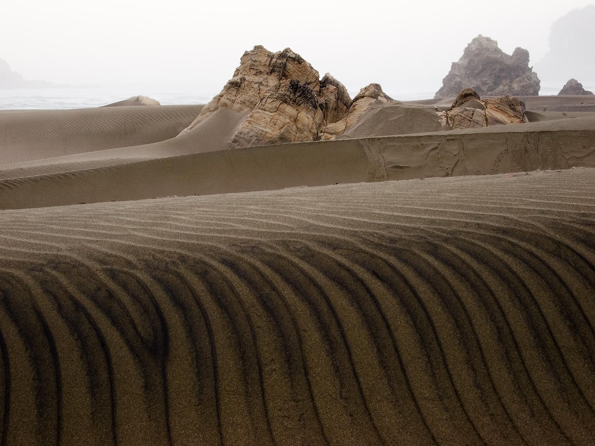 Pistol River Dunes