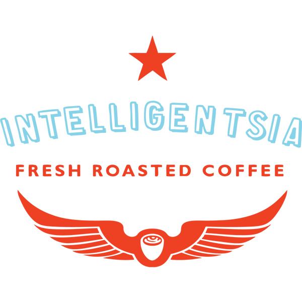 Intelligentsia Coffee By Joyride