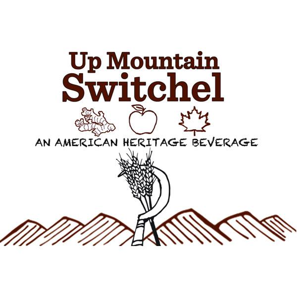 Up Mountain Switchel By Joyride