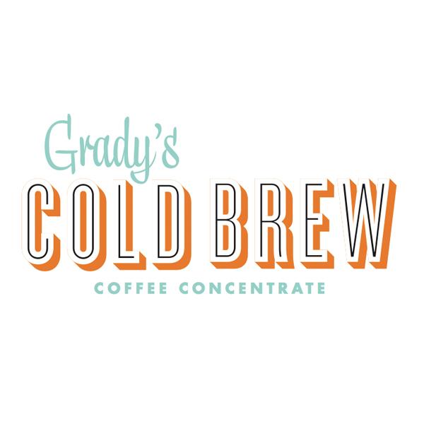 Grady's Cold Brew By Joyride