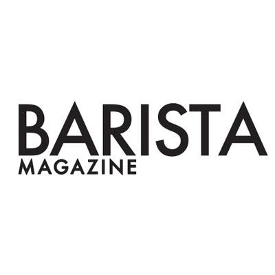 Barista Magazine - Joyride Coffee