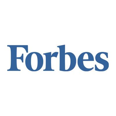 Forbes - Joyride Coffee