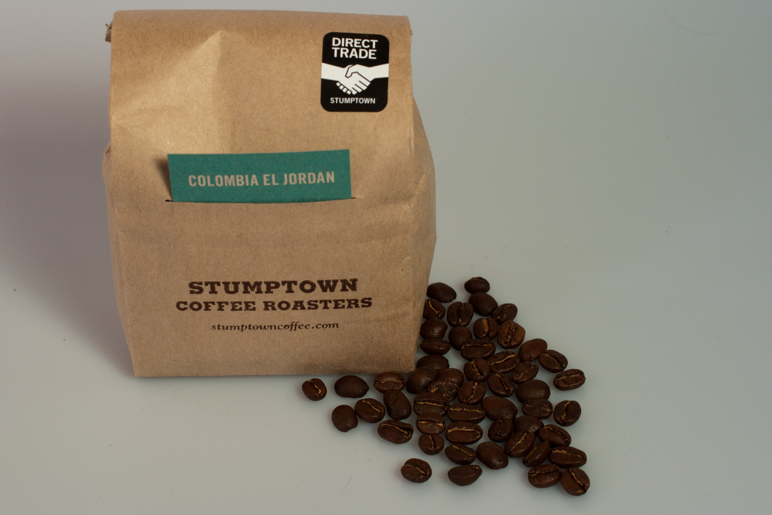 Stumptown Columbia El Jordan Direct Trade