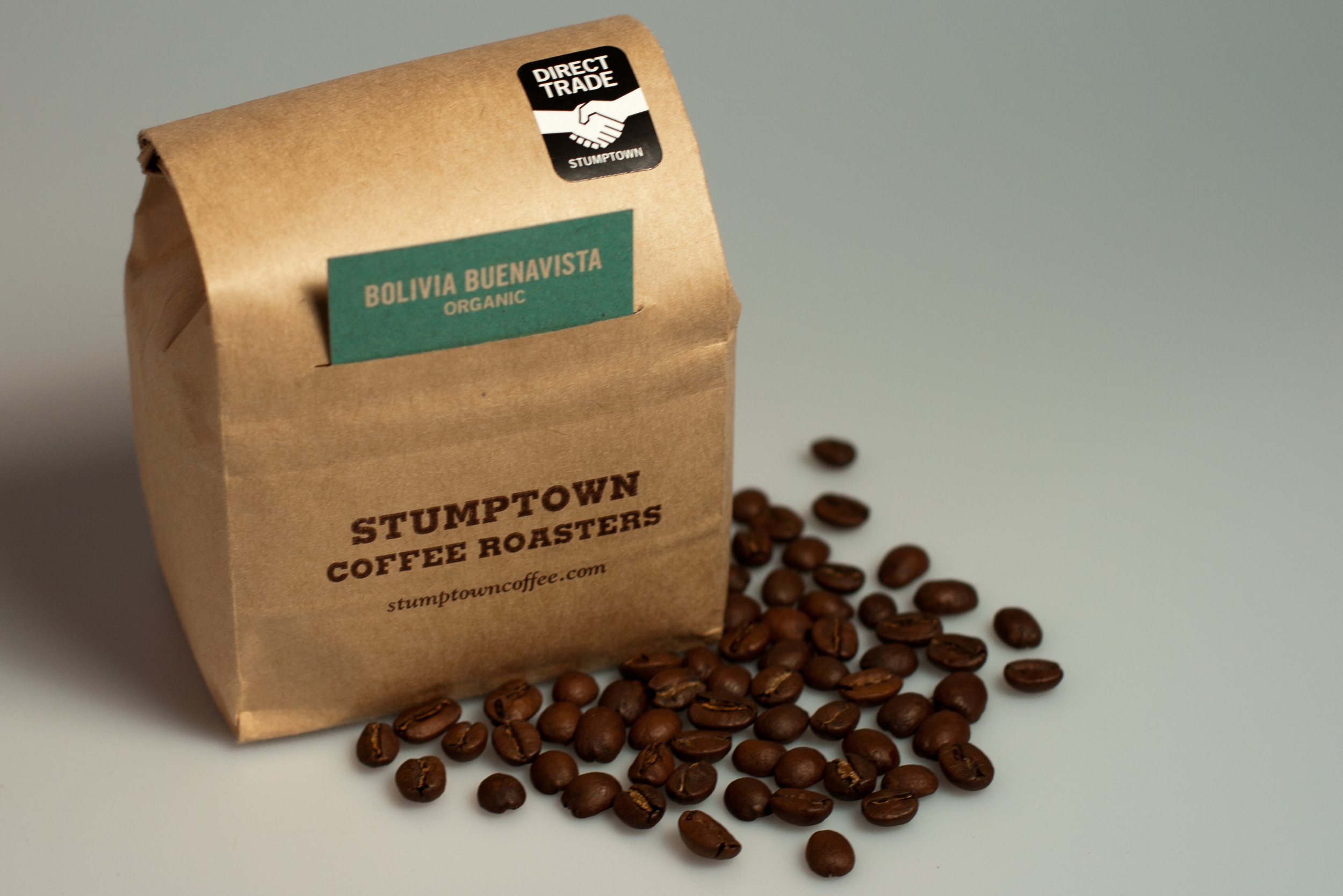 Stumptown Bolivia Buenavista Direct Trade Organic