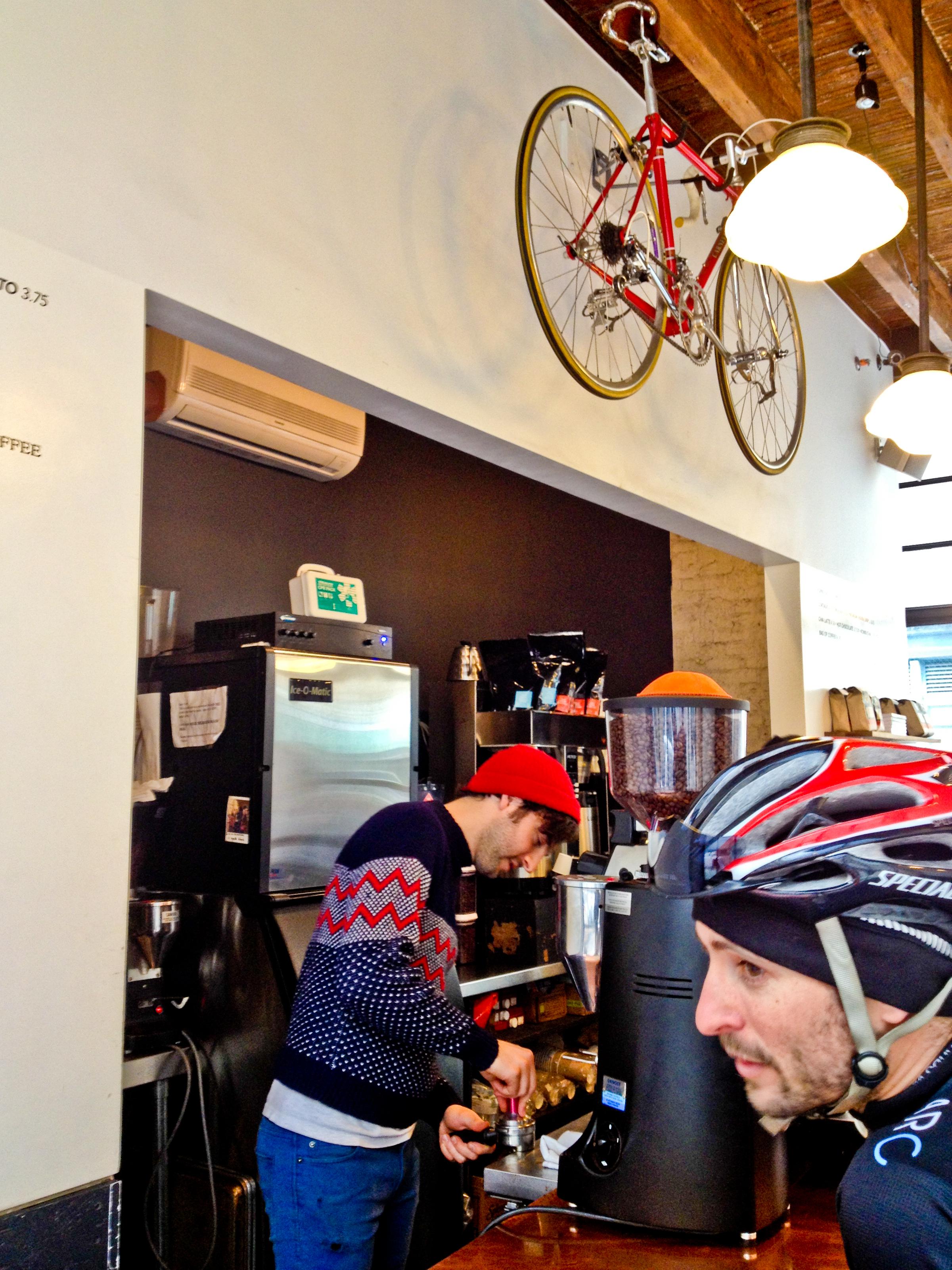 Joyride Coffee Distributors- Gasoline Alley Coffee (3 of 5)