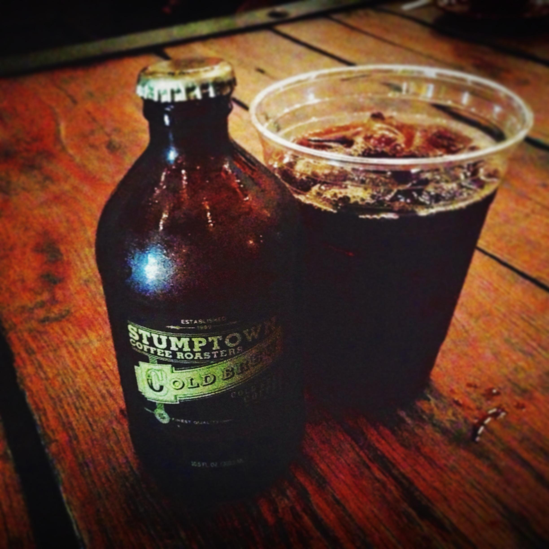 Stumptown Coffee, Joyride Coffee