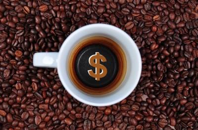 $5 Latte