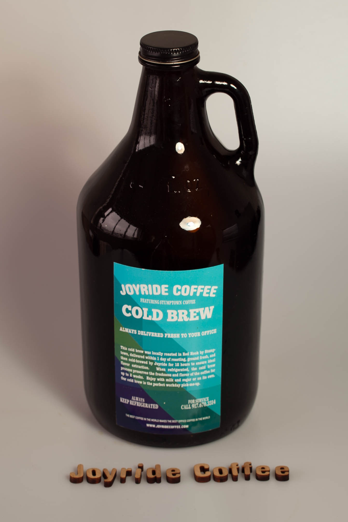 Office Cold Brew