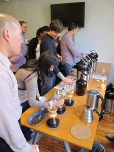 The-Ladders-Office-Coffee-Tasting-2-225x300.jpg