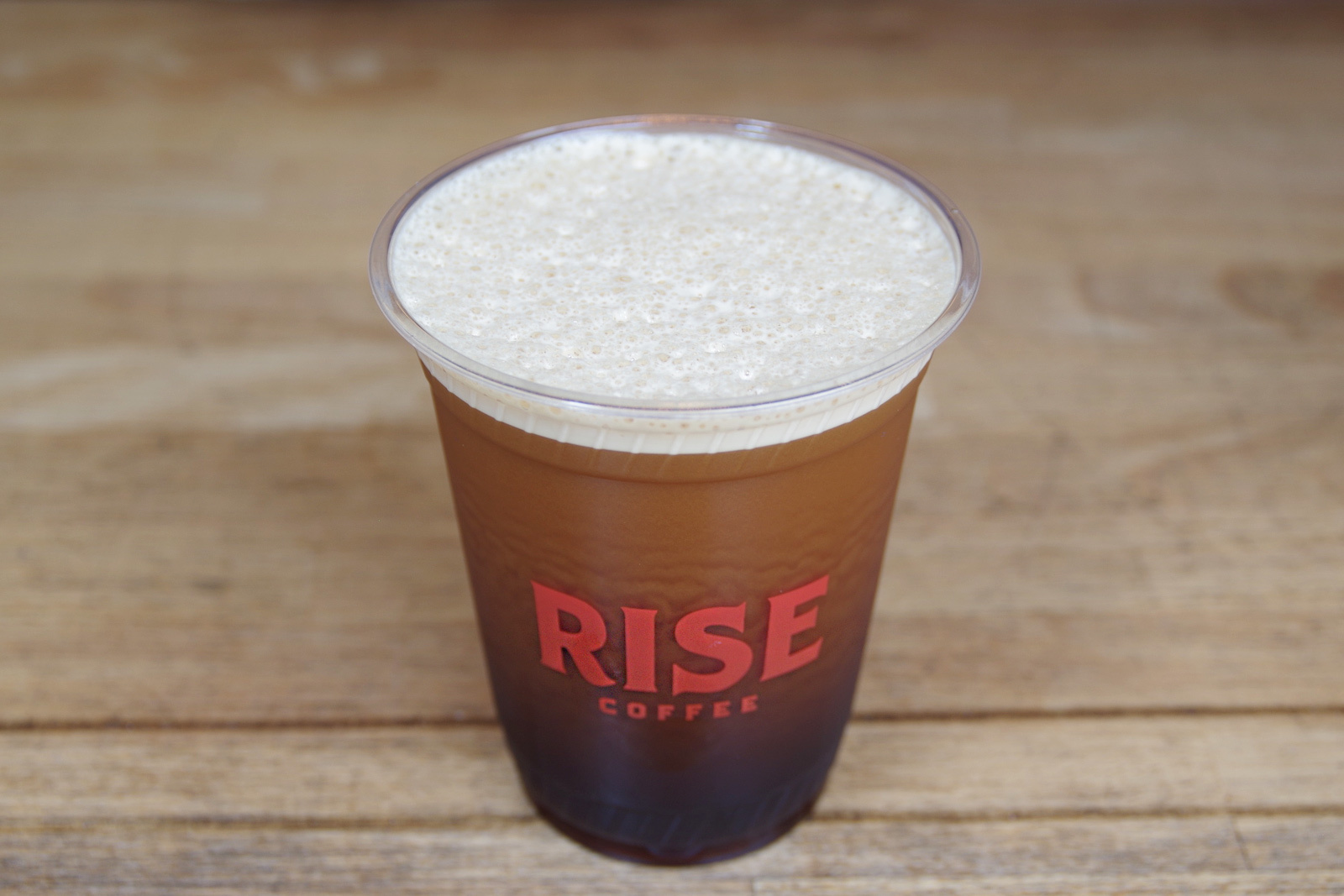 RISE Nitro Cold Brew and other great craft on draft options are now available for coffee lovers and foodies in Connecticut and Westchester, from Joyride!