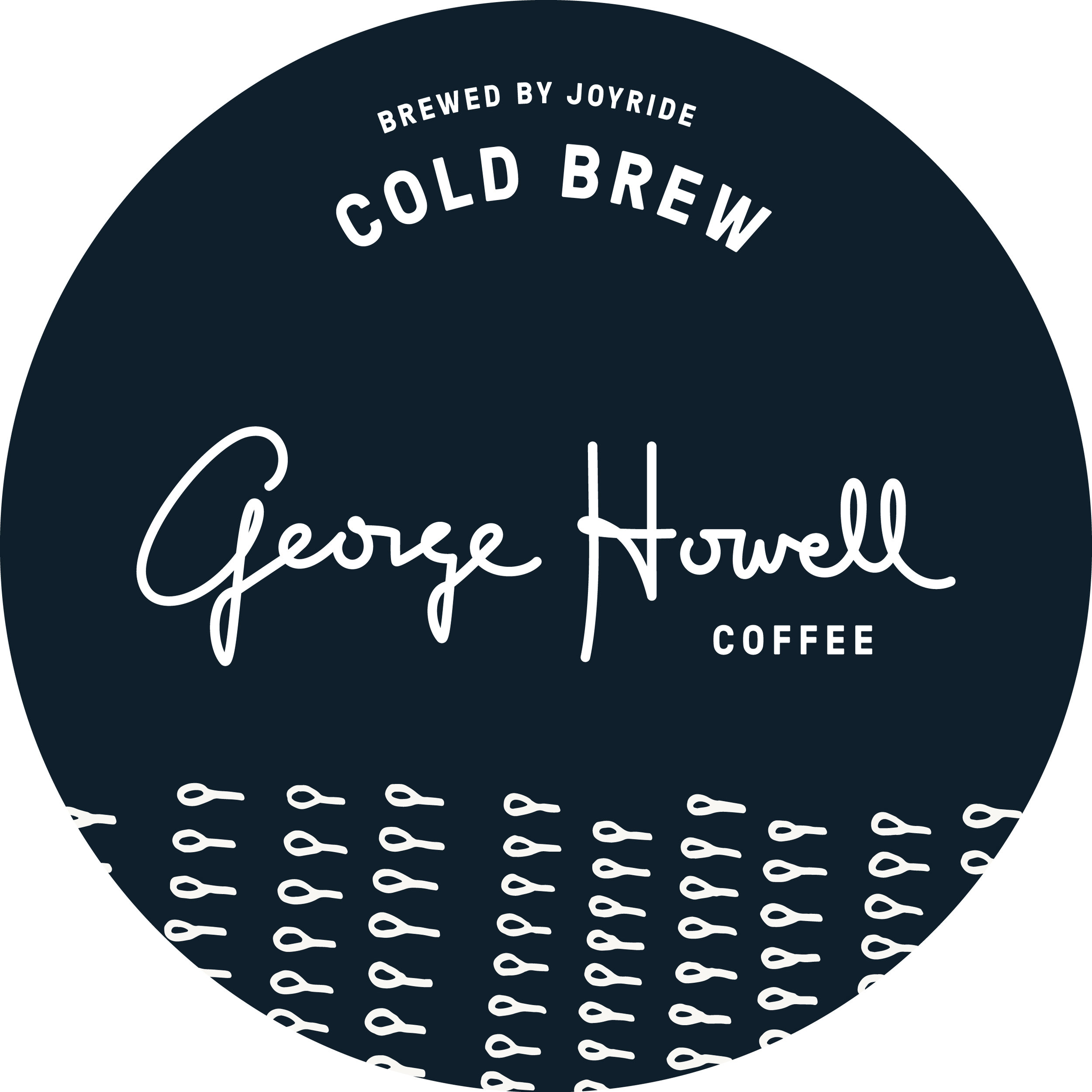 The George Howell Cold Brew Tap Design