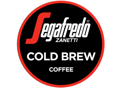 Segafredo cold brew on tap, available nationwide!
