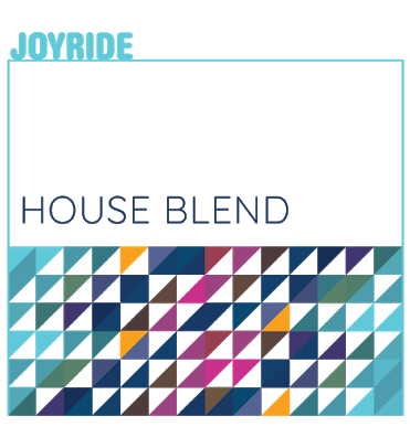 Joyride House Blend