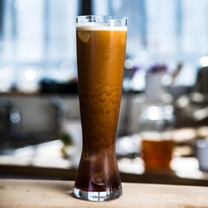 Stumptown Cold Brew Cold Brew On Tap Nitro Cold Brew Joyride Coffee Craft On Draft Drink Joyride