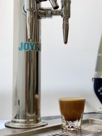 Joyride Nitro Espresso