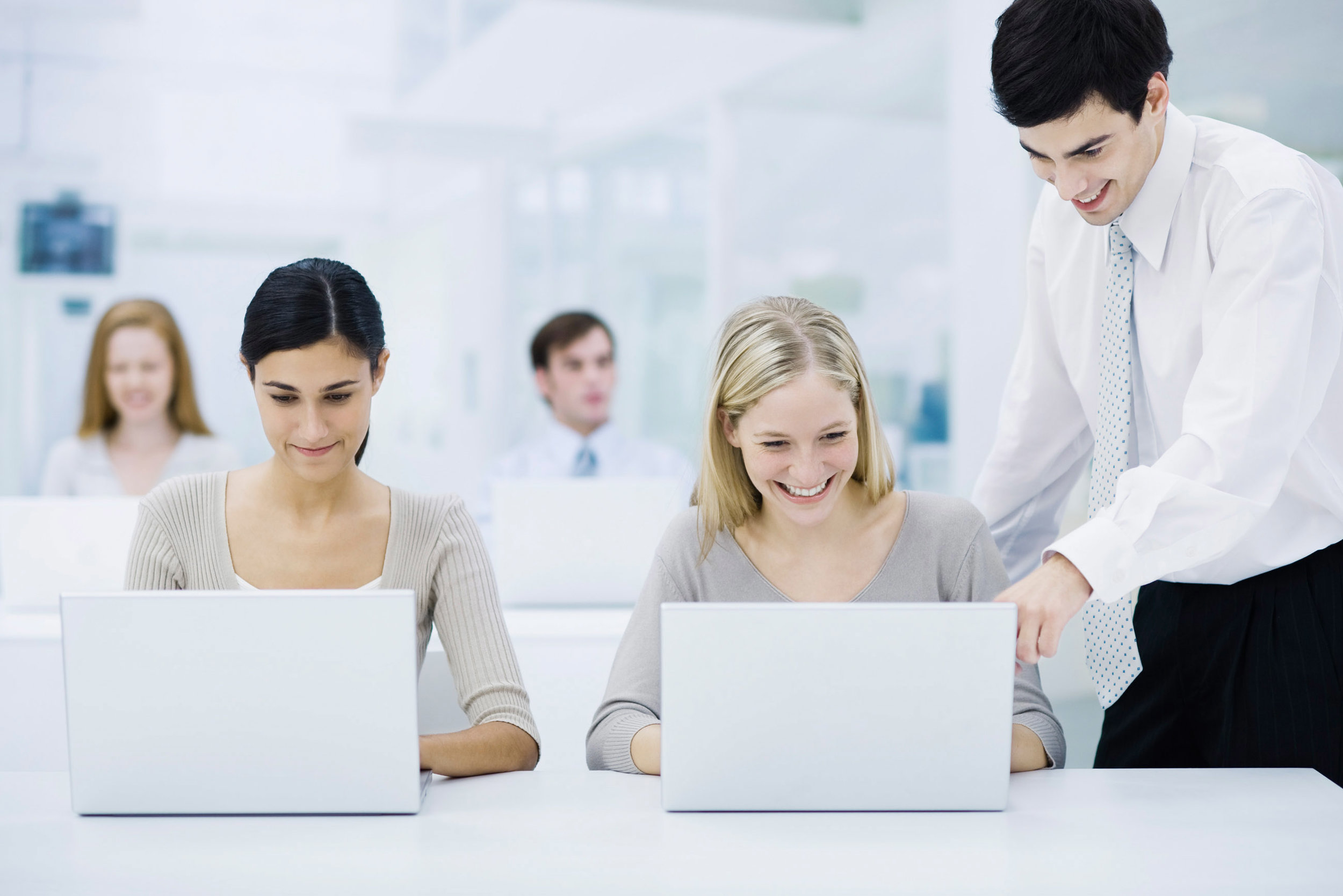 Professional Education - Click for more info