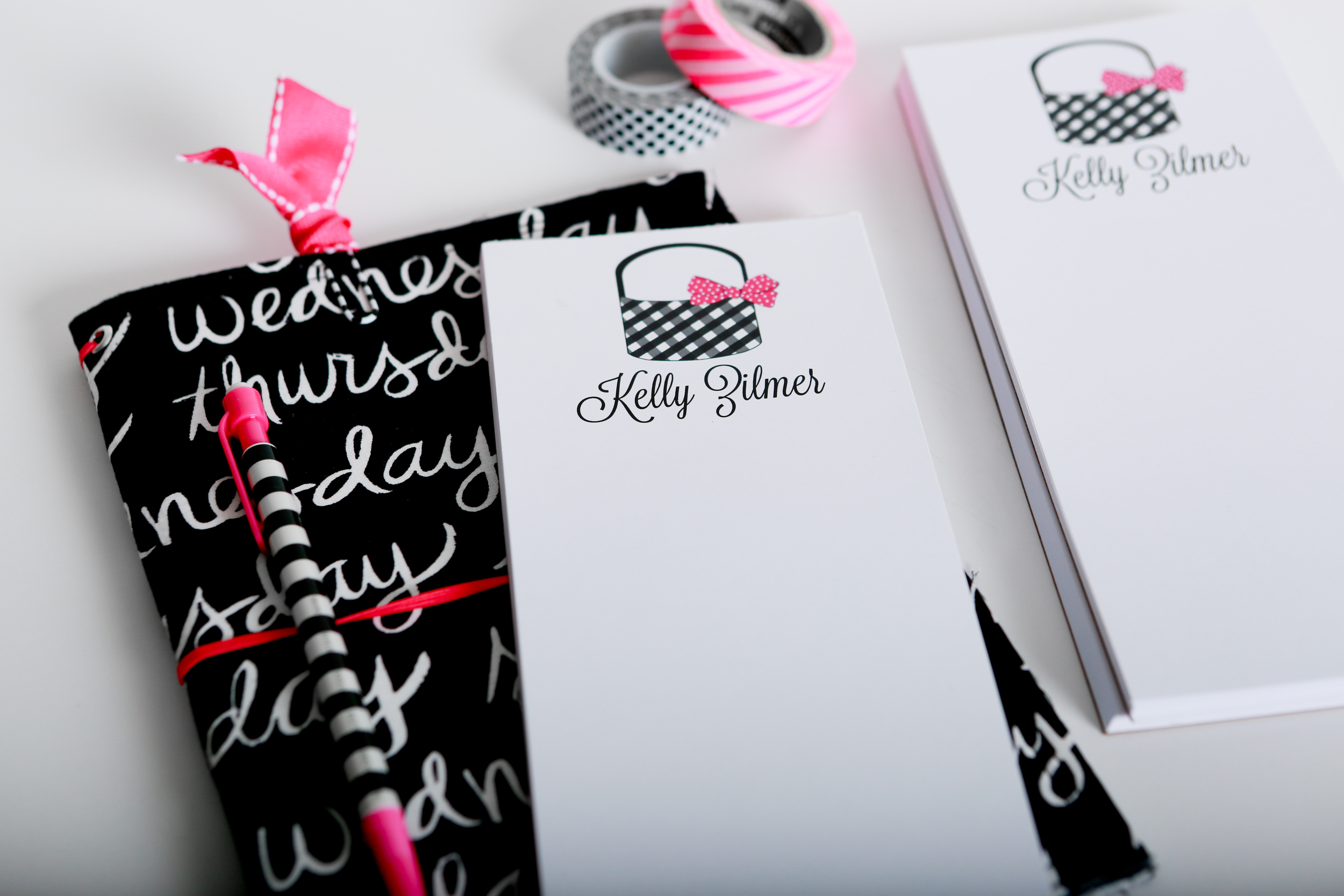 purse note pads
