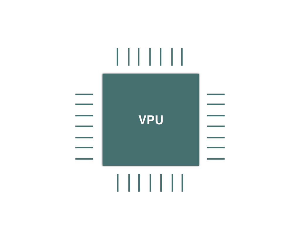 Innovative Processor Architecture