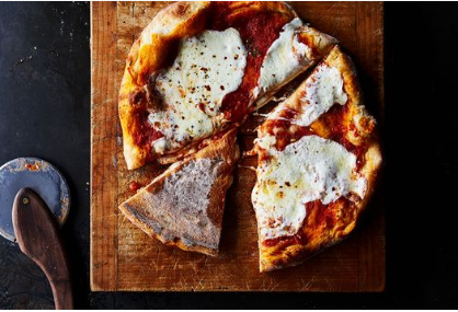 Why Isn't Everyone Talk About Cuban Pizza?