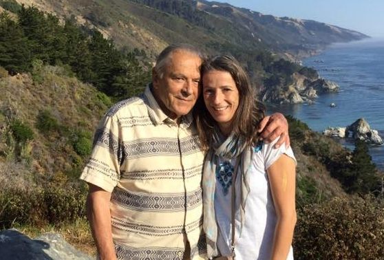 Stan and Brigitte Grof