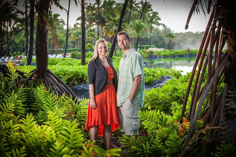 Honeymoon Photography Hawaii
